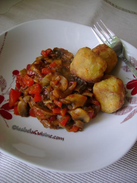 tocanita-de-ciuperci