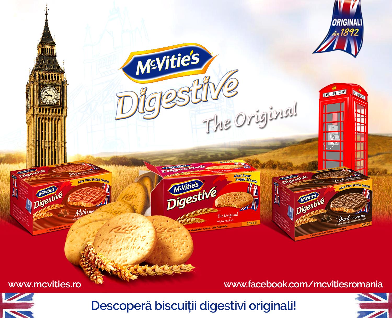 mcvități biscuiți digestivi pentru pierderea în greutate